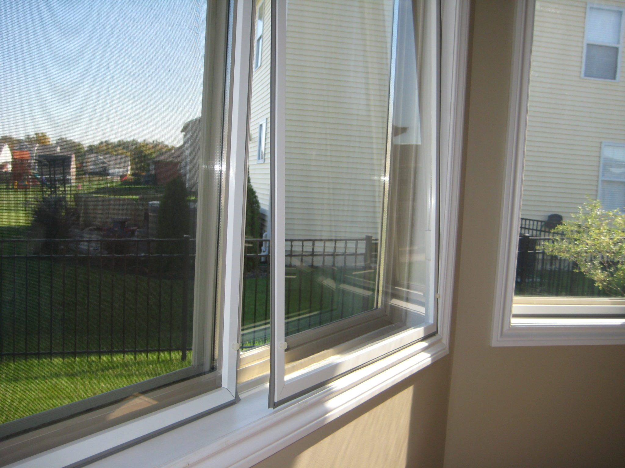 Window Insulation U2013 Vinyl Pane