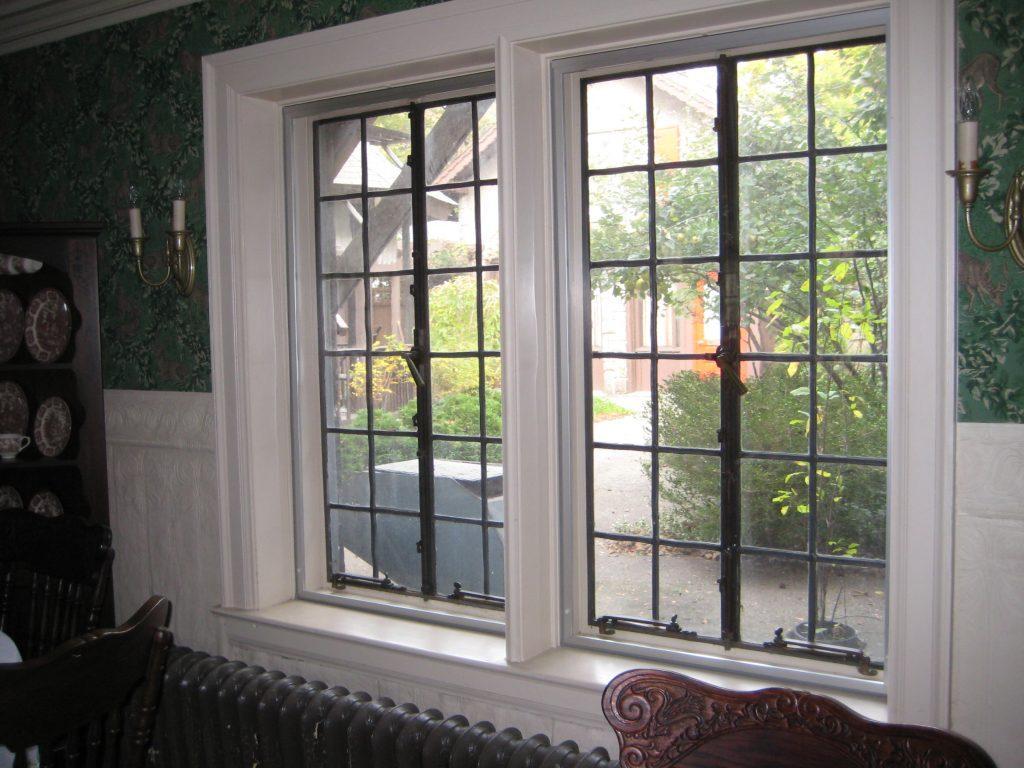 Standard Window Insulation Panels Vinyl Pane Ez Storm